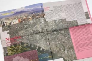 printed tabloid